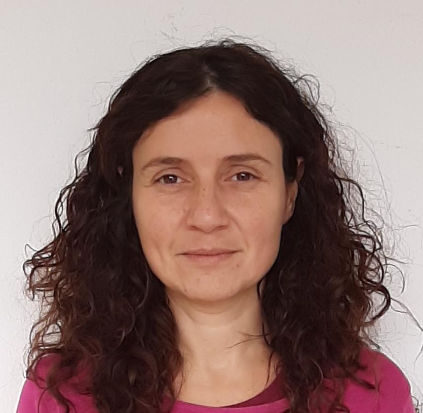 Silvia Cucchi